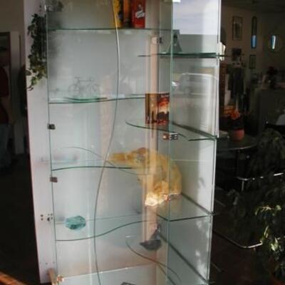 Meisterstück unseres Glasermeisters