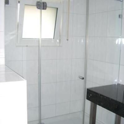 Zöpnek Glas | Referenzen - Duschen