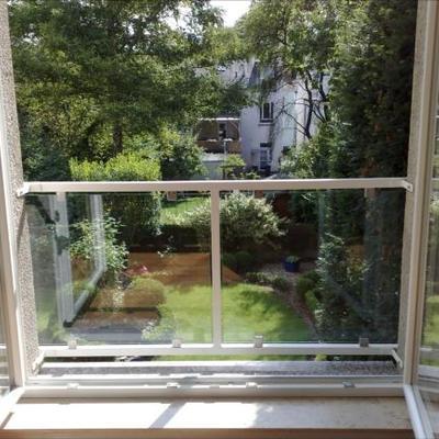 Zöpnek Glas | Referenzen - Geländer