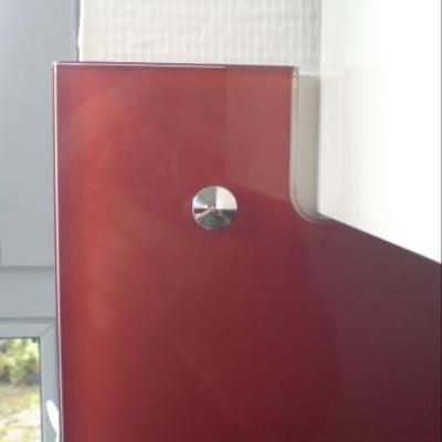 Zöpnek Glas | Referenzen - Rückwände