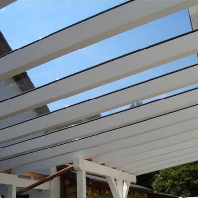 Zöpnek Glas | Referenzen - Dächer